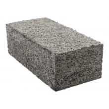 Арболитовые блоки 500х250х400