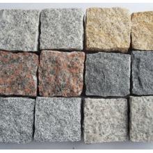 Брусчатка из натурального камня