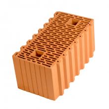 Керамический крупноформатный кирпич